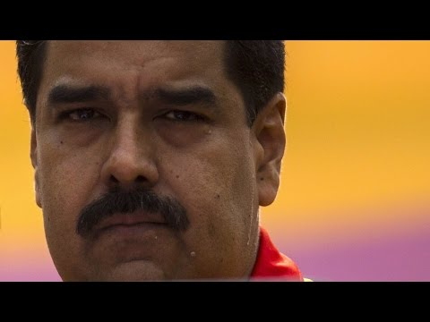 How Venezuela Went From Oil Rich to Economic Collapse