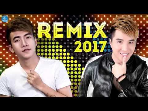 Liên Khúc Phạm Trưởng Lâm Chấn Tín Remix 2017 thumbnail