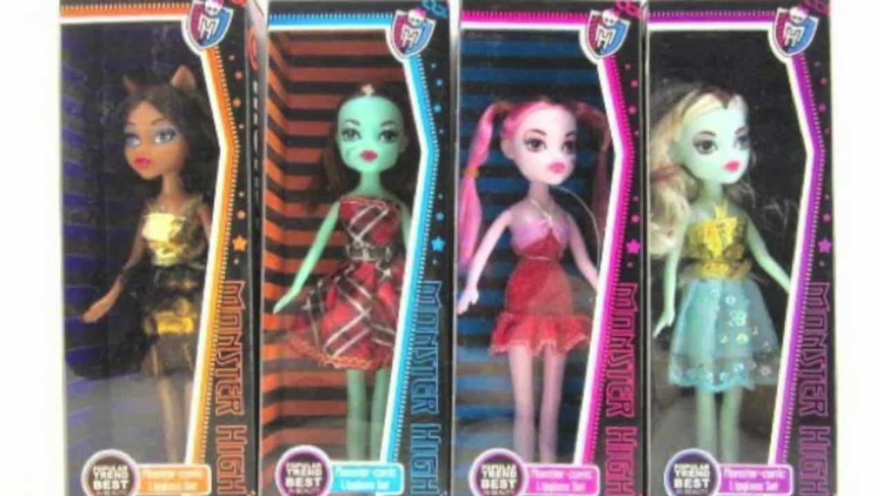 The Devil Dolls - Devil Dolls