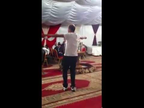 Rachid Nadori Live Poblaw Zegangan