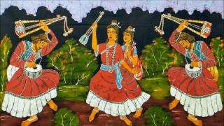 folk song  দাড়া রে  নিমাই দেখিব তরে