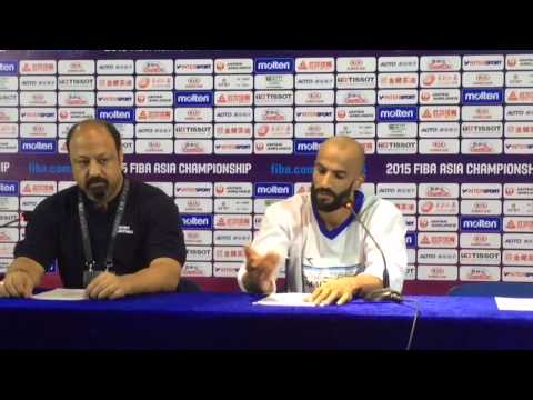Kuwaiti player wishes Gilas well in the next round