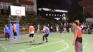 2013 Sun Day 3on3 傳奇鬥牛賽 【 Day 1 Highlight 】