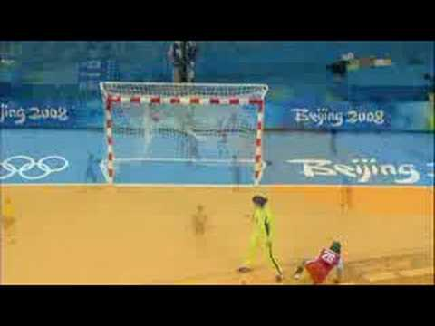 Korea vs Hungary - Women's Handball - Beijing 2008 Summer Olympic Games