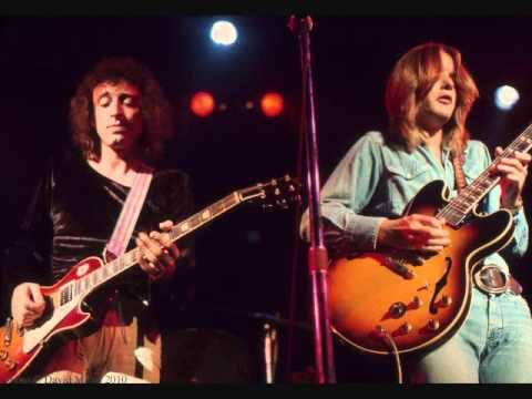 SAVOY BROWN- GOIN' DOWN LIVE -SEATTLE RADIO BRODCAST 1972