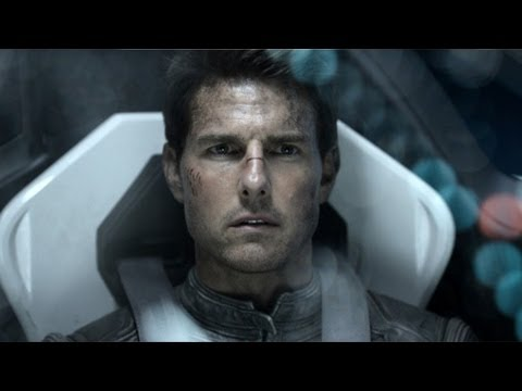 'OBLIVION' Soundtrack {END CREDITS Song: 'Oblivion'} — [M83 feat. Susanne Sundfør]