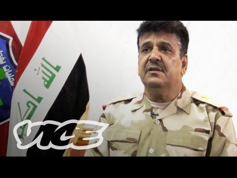 In Saddam's Shadow: Baghdad 10 Years After the Invasion (Part 4/4)