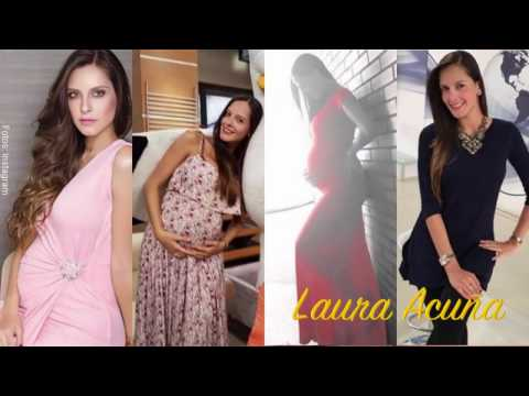 famosas embarazadas