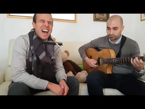 Francesco Gabbani - Occidentali's Karma  (The Gentlemen acoustic cover)