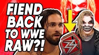 Seth Rollins PULLED From WWE Crown Jewel Match! WWE Star Retires! | WrestleTalk News Oct. 2019
