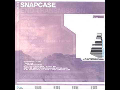 Snapcase - Litmus Test