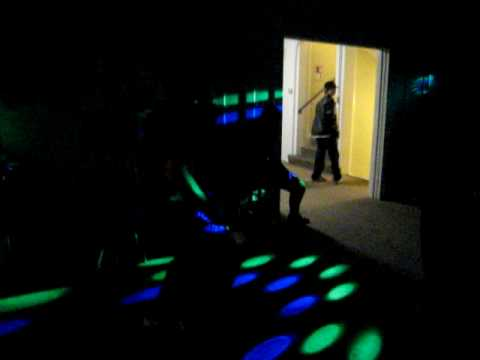 Haiti Fundraiser Dance Party at Sterne School (Part 1)