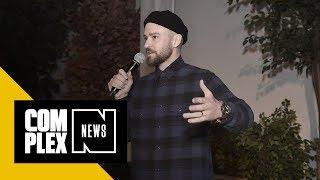 Download Lagu Justin Timberlake Tries Too Hard To Be 'Woke' in New Video Gratis STAFABAND