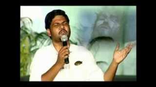 Siluvalo Sagindhi yathra-Pastor M.Jyothiraju,Eluru.mpg