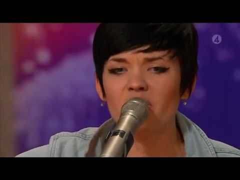 Moa Johannson - Sweden Got Talent - Country Girl - Talang 2010