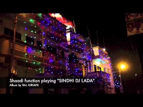 Sindhi Lada for Sindhi Shaadi