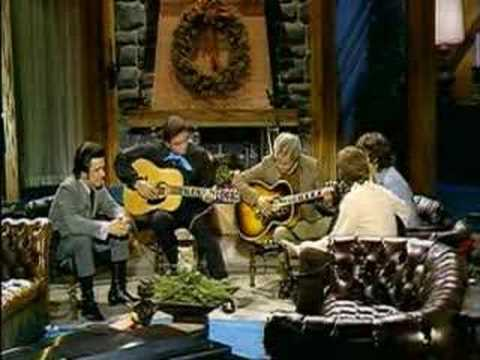Everly Brothers, Silver Haired Daddy Of Mine video
