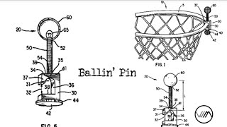 Basketball Invention: History of the Ballin' Pin