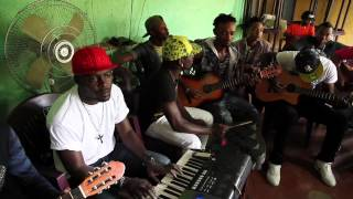 Video Ferre rehearsal for John of God