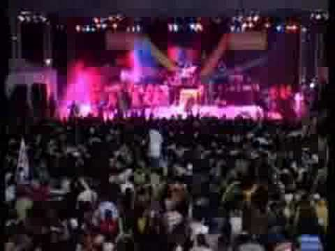 Claudette Peters - Bring It On Live! Antigua Carnival 08