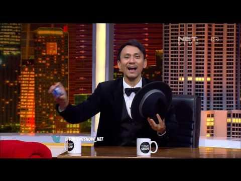 download lagu Style Rambut Favorit Richard Kyle - Tonight Show 18 Januari 2017 gratis