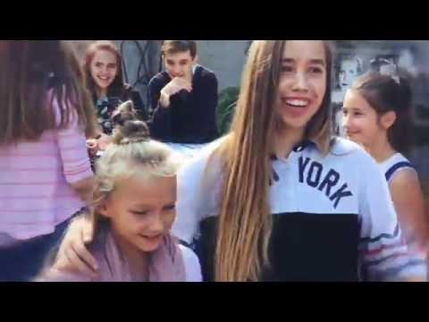 OPEN KIDS на Bashka Fest открытие | MILENA WAY