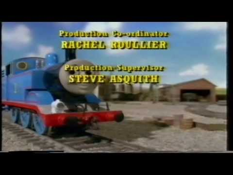 Thomas & Friends - Fun Time Favourites (2000) - HD