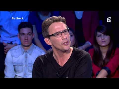 Julien Courbet – On n'est pas couché – 1er février 2014 #ONPC