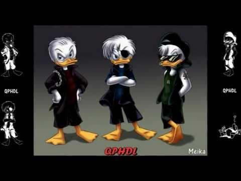 quack pack wikia
