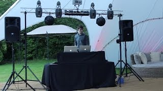 Gig Log | 21st June 2014 [50th Birthday Party]
