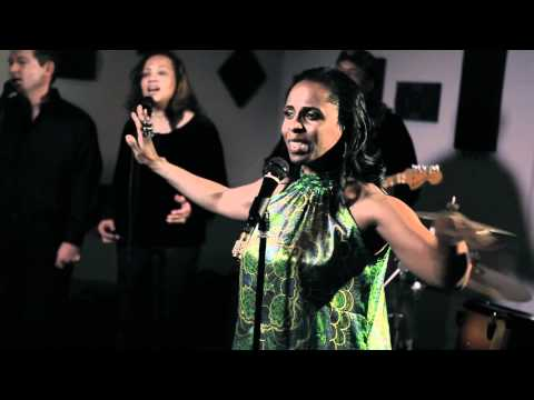 So Real - Yolanda Rabun | Smooth Jazz | Soul Jazz Music Videos
