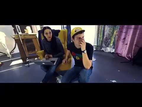 Стас Ярушин Backstage фотосессии в Краснодаре