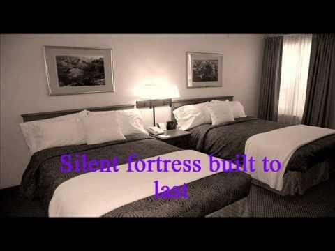 two beds and a coffee machine lyrics