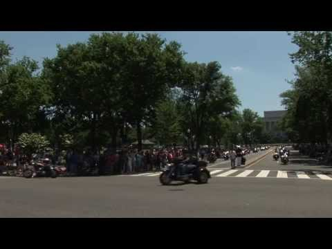 Rolling Thunder 2015 HD 1080p