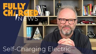 Self-Charging Electric Cars, Ford EVs and Tesla Model 3 price update | Fully Charged