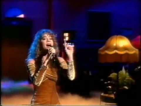 Vision of Love ( Live at Sondagstoppet 1990 )