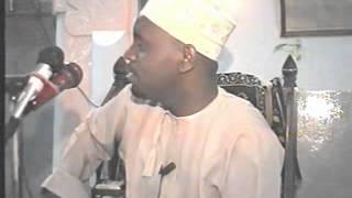KISA CHA NABII YUNUS-Othman Maalim
