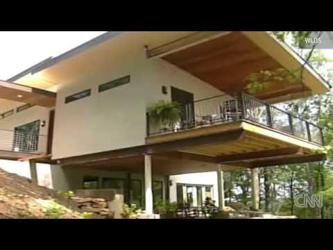 Hemp House In Asheville Nc Youtube