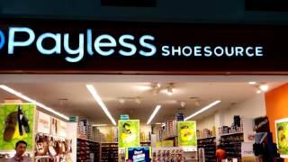 Payless ShoeSource in Paris Van Java Mall, Bandung