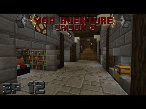 Yop Aventure - Saisons II / Episode 12 - Enchanté