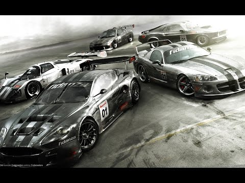 CAR RACE VIDEO -Sports Car | Racing Video | Formation & Uses