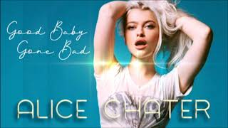 Alice Chater - Good Baby Gone Bad