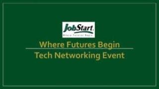 JobStart Tech Employment Hub Launch @Liberty Village Toronto