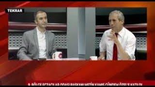 Günlük | Eskişehir Ecza Oda Bşk Metin Kamış