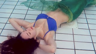 The 'Real' Little Mermaid Ariel | Stella the Siren