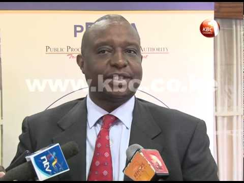Rotich says resurgent US economy cause the depreciating shilling
