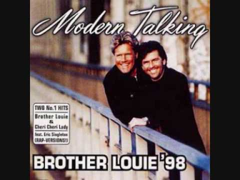 Modern Talking - Brother Louie (Original Extended Version)