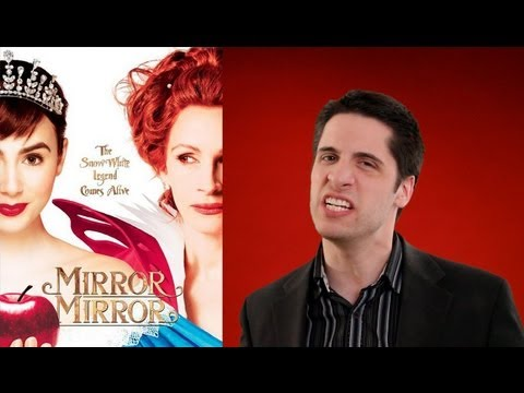 Mirror Mirror movie review