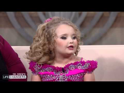 Dr. Drew Tries Honey Boo Boo s Go Go Juice