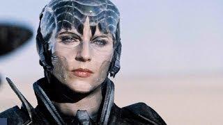 Top 10 Female Supervillains